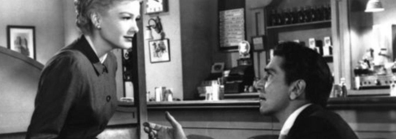 Photo du film : La femme au gardenia