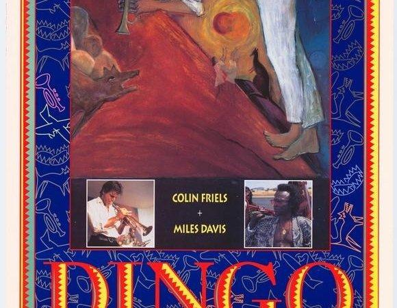 Photo du film : Dingo