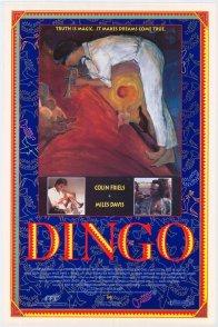 Affiche du film : Dingo