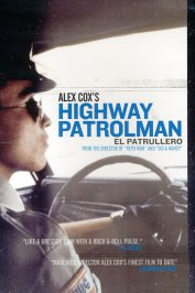 background picture for movie Highway patrolman