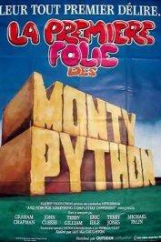 background picture for movie La première folie des Monty Python