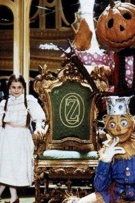 Affiche du film : Oz un monde extraordinaire