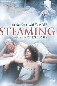 Affiche du film : Steaming