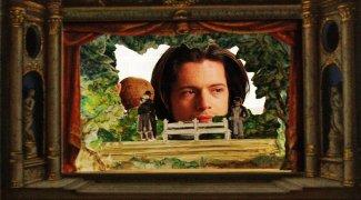 Affiche du film : Mystères de Lisbonne