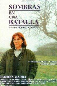 Affiche du film : Sombras en una batalla