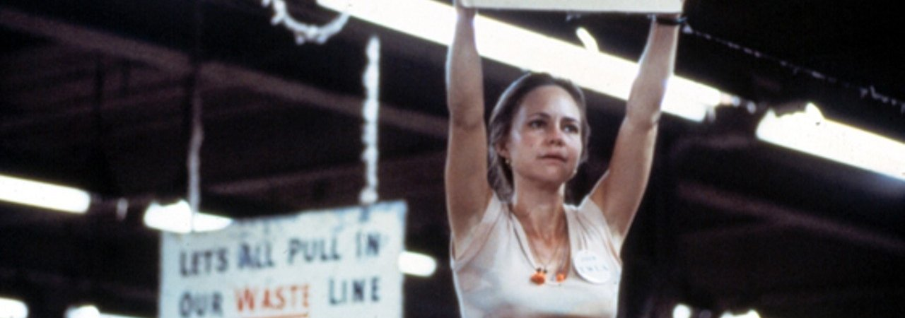 Photo du film : Norma Rae