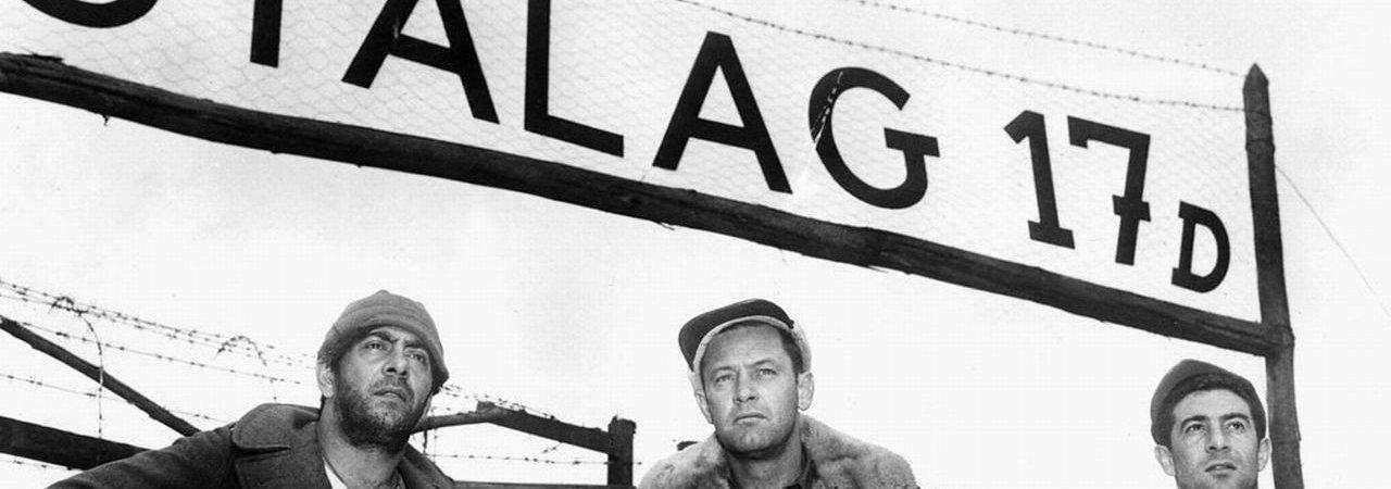 Photo du film : Stalag 17