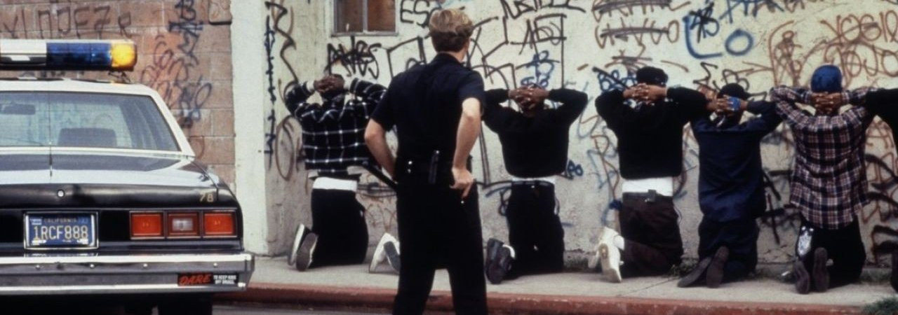 Photo dernier film  Randy Brooks