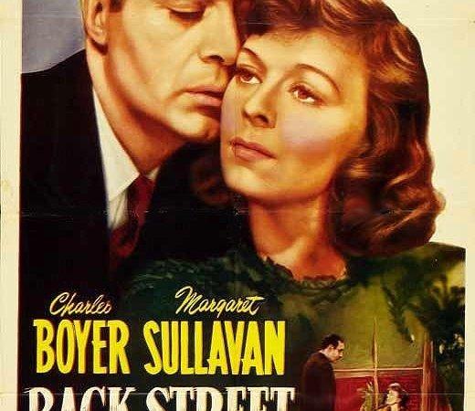 Photo du film : Back street