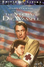 background picture for movie L'odyssee du dr wassell