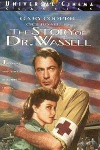 Affiche du film : L'odyssee du dr wassell