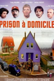 background picture for movie Prison à domicile