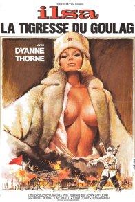 Affiche du film : Ilsa la tigresse du goulag