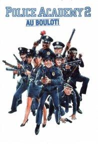 Affiche du film : Police academy 2