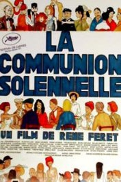 background picture for movie La communion solennelle