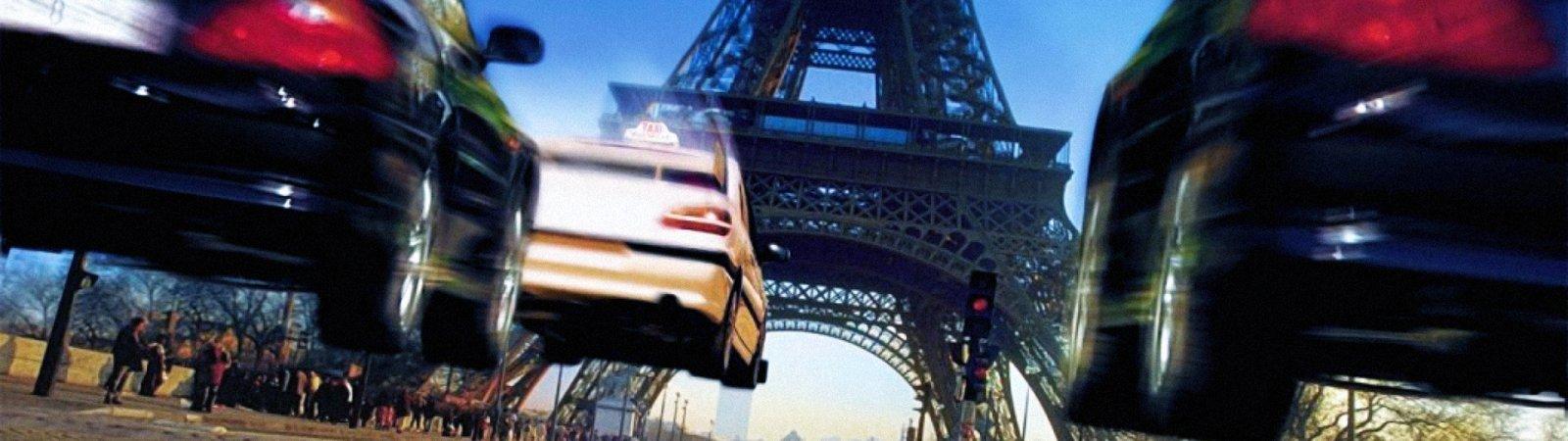 Photo du film : Taxi 2