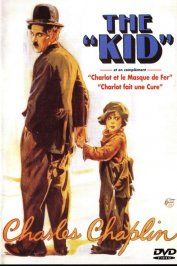 background picture for movie Le Kid
