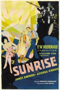 Affiche du film : L'aurore