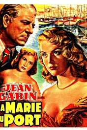 background picture for movie La marie du port