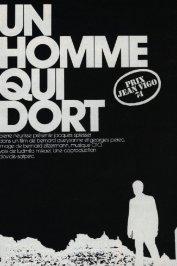 background picture for movie Un homme qui dort
