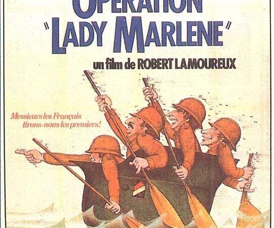 Photo du film : Opération Lady Marlène
