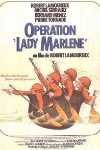 Affiche du film : Opération Lady Marlène