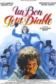 Affiche du film : Un bon petit diable