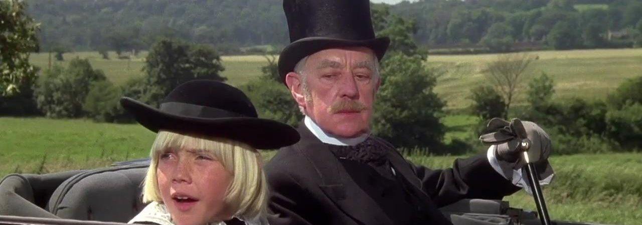 Photo dernier film Alec Guinness