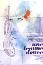background picture for movie Une femme douce