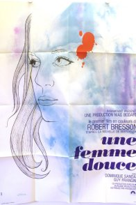 Affiche du film : Une femme douce