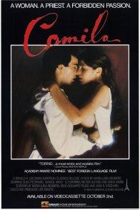 Affiche du film : Camila