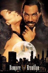 Affiche du film : Un vampire a brooklyn