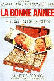 background picture for movie La bonne année