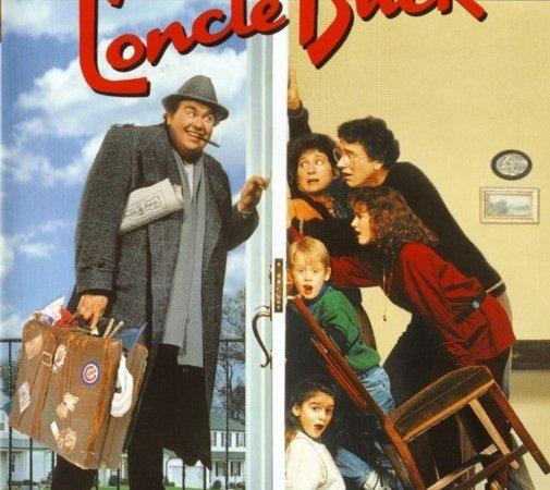 Photo du film : Uncle Buck