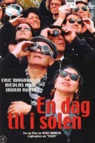 Affiche du film : Un jour sans soleil