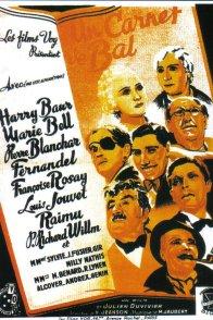 Affiche du film : Carnet de bal
