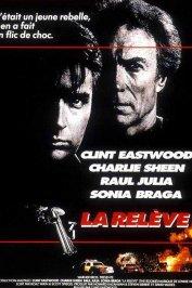 background picture for movie La Relève