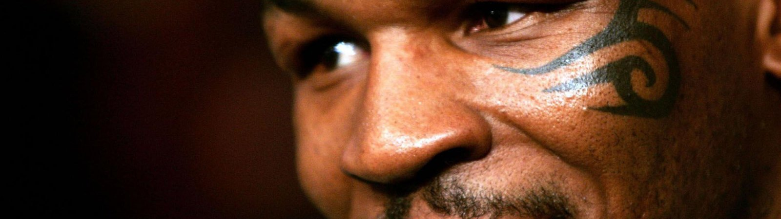 Photo du film : Tyson