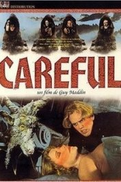 background picture for movie Careful