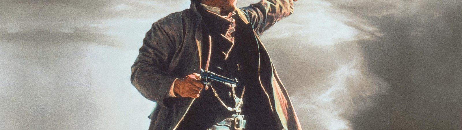 Photo du film : Wyatt earp