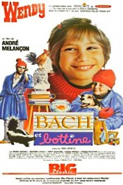 background picture for movie Bach et bottine