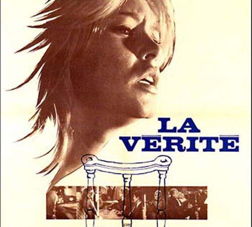 Photo du film : La verité