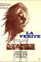 background picture for movie La verité
