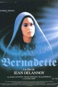 Affiche du film : Bernadette