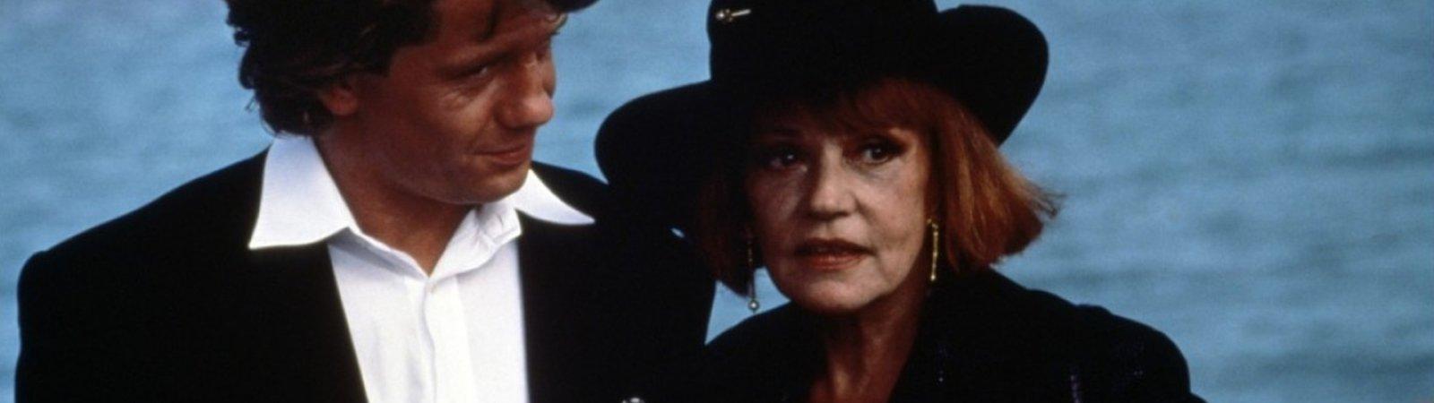 Photo du film : La Vieille qui marchait dans la mer