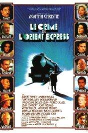 background picture for movie Le crime de l'orient express