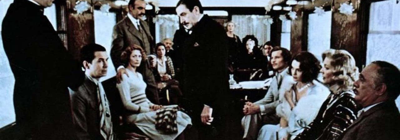 Photo du film : Le crime de l'orient express