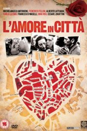 background picture for movie L'amour a la ville