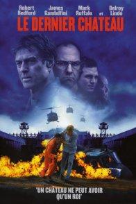 Affiche du film : Le dernier chateau