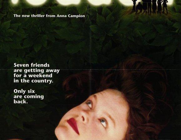 Photo dernier film  Anna Campion